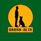 Braña Alta logo